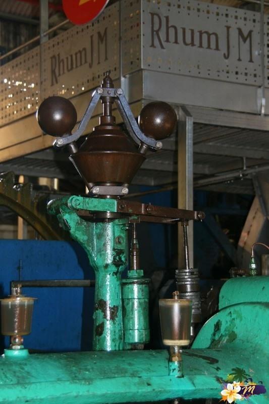 Distillerie JM #Martinique