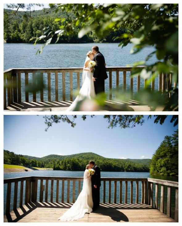 Getting Married At A State Park