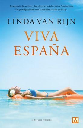 10/53 Linda van Rijn-Viva Espana