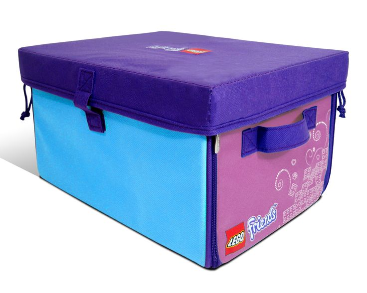 1000 Ideas About Lego Friends Storage On Pinterest Kids