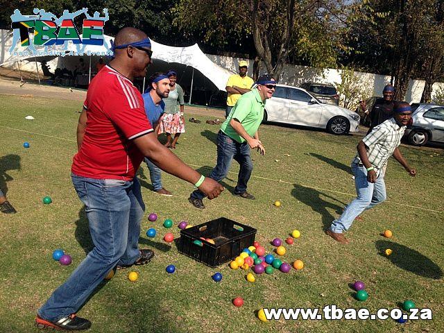 Bhati Team Building Exercise  #Ottobock #TeamBuilding #TheAmazingPlace