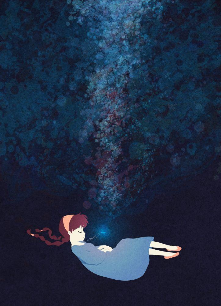 Sheeta in the sky by kosal.deviantart.com on @deviantART