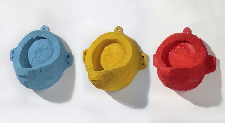 Sergey Shekhovtsov - Duchamp's Urinal