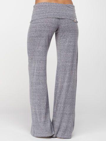 Slub Yoga Pant..I'll take one in every color please. Those look so comfy!