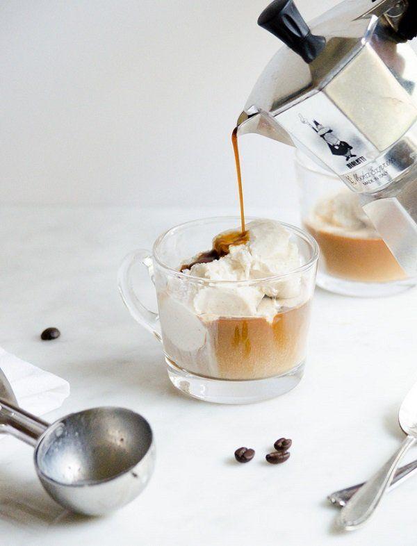 Как приготовить эспрессо в домашних условиях