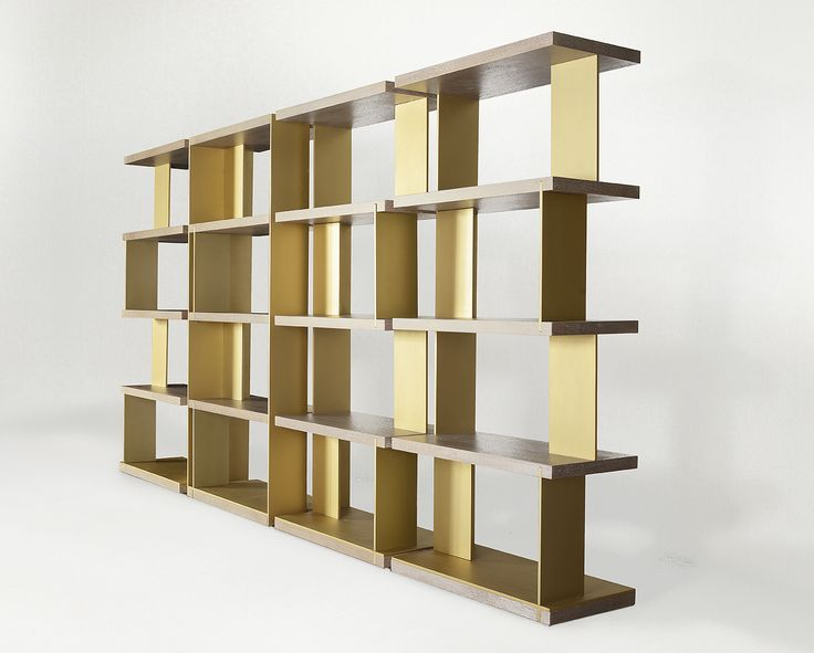 buy edizioni bookcase by robicara madetoorder designer furniture from dering hallu0027s collection of midcentury modern