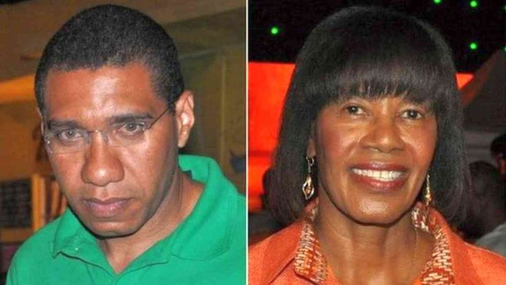 """Share or Comment on: """"JAMAICA: Andrew Holness Challenges Portia Simpson Miller In Election"""" - http://www.politicoscope.com/wp-content/uploads/2016/02/Andrew-Michael-Holness-left-and-Portia-Simpson-Miller-right-Jamaica-News.jpg - Portia Simpson Miller, 70, is being challenged by the Jamaica Labour Party under Andrew Holness, 43, which is promising tax cuts and new jobs.  on Politicoscope: Politics - http://www.politicoscope.com/jamaica-andrew-holness-challenges-portia-simpson-"""