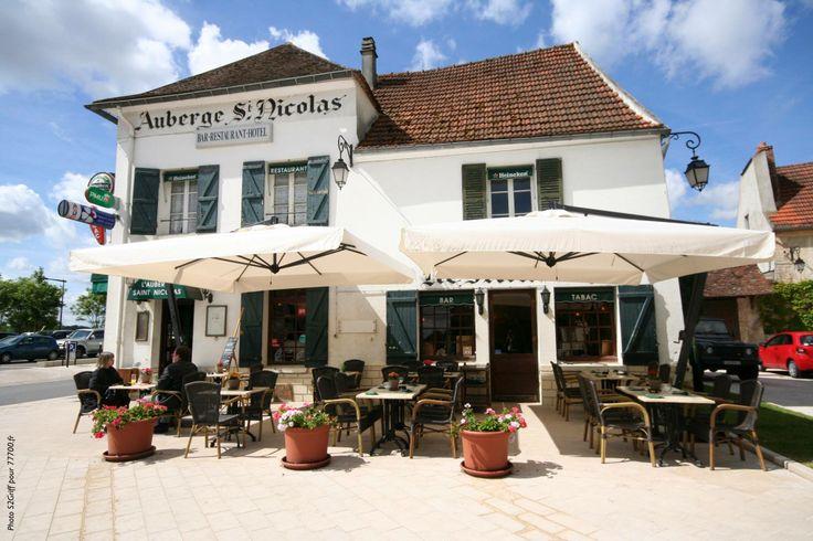 Auberge Saint Nicolas