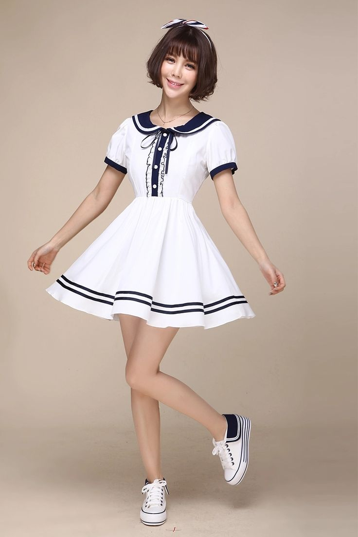 488 best Lolita:Sailor images on Pinterest