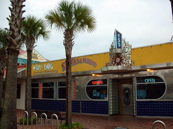 Empire Seafood Restaurant Arcadia