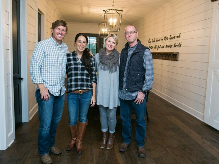 1000 images about fixer upper joanna and chip on for How tall is chip gaines fixer upper