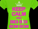 Keep Calm and BBBB T-Shirts Now FOR SALE! | Selena Legend – A Selena Quintanilla Fan Site