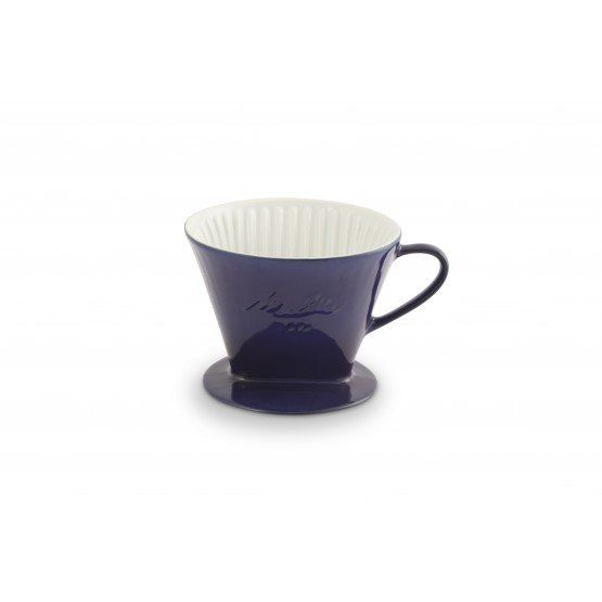 Kaffeefilter 102 Kannen und Filter Blau Friesland Porzellan