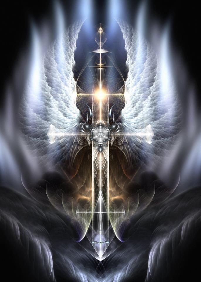Archangel Michael - Decreto de protección: