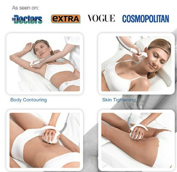 Body contouring, skin tightening, face,  neck through super effective treatments with immediate result, non invasive and no downtime!  www.venustreatment.com