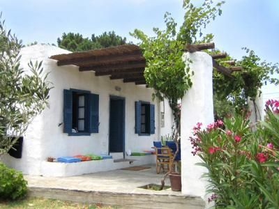 Greece Home Renovated Design
