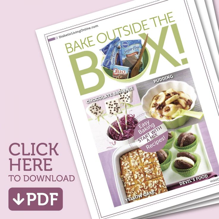 41 best images about diabetic desserts on pinterest easy for How to make healthy desserts from scratch
