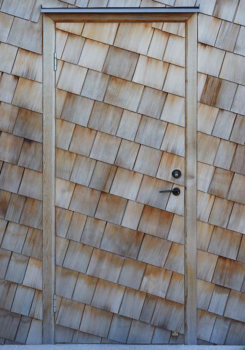 Trigueiros Architecture - Cone house, Stockholm Archipelago...