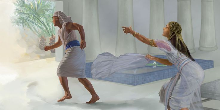 88 Best Joseph Of Egypt Images On Pinterest Bible Art
