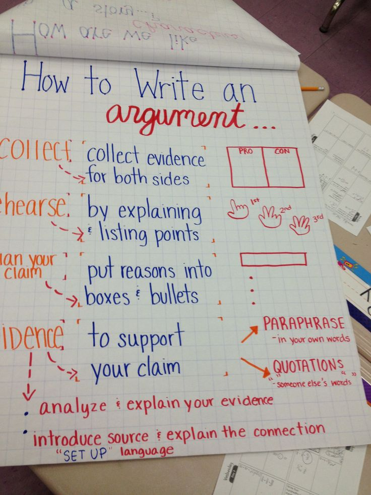 best writing argument images teaching ideas argumentative essays