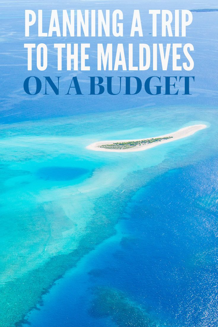 Travelling the Maldives on a budget is easy - you don't have to spend a fortune to enjoy these paradise islands. Click through for tips on how to plan your Maldives trip.