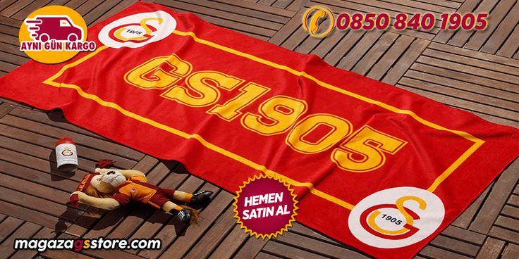 Galatasaray 1905 Lisanslı, 75x150cm Plaj Havlusu Satışta! Kapıda Ödeme & Aynı Gün Kargoda! http://www.magazagsstore.com/?urun-1179-galatasaray-1905-lisansli-plaj-havlusu-75x150cm