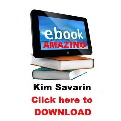 Amazing Writer Girl - Follow me: https://twitter.com/KimSavarin - Please LIKE/SHARE/DOWNLOAD my eBooks link Google : play.google.com/store/search?q=kimsavarin&c=books