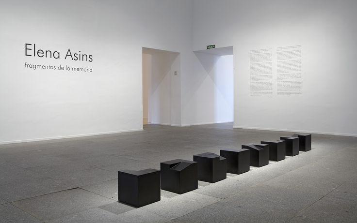 elena asins - museo reina sofia
