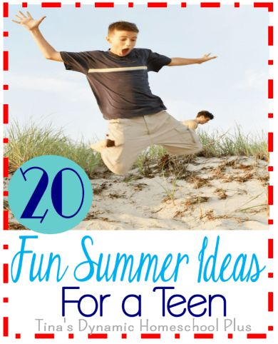 fun summer ideas for teens jpg 1500x1000