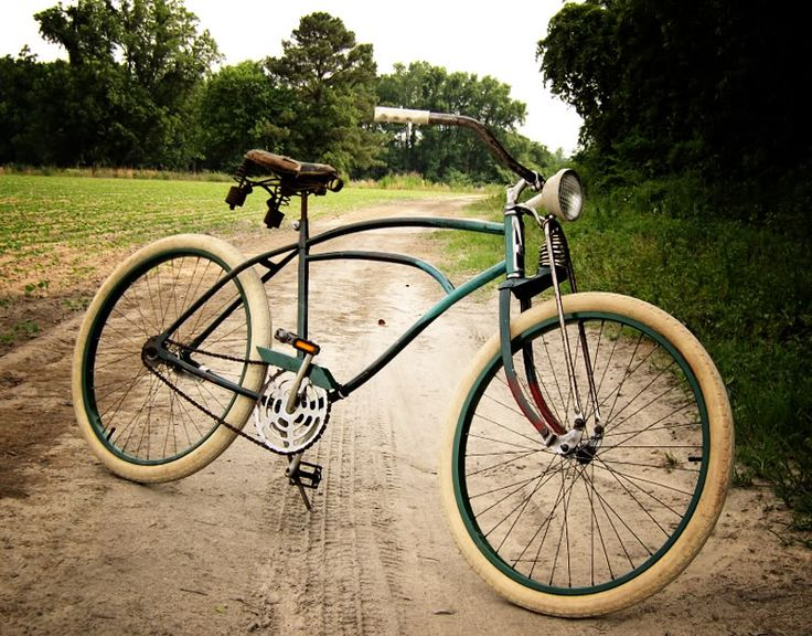 Vintage Bicycle Gallery 7