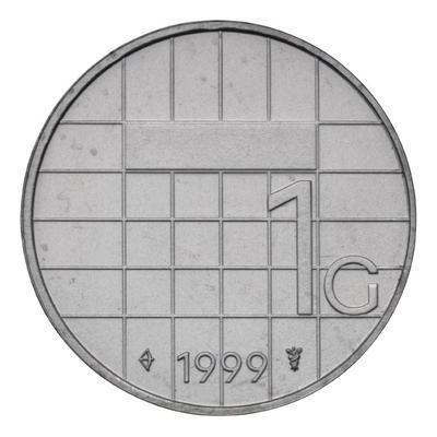Gulden, former coin