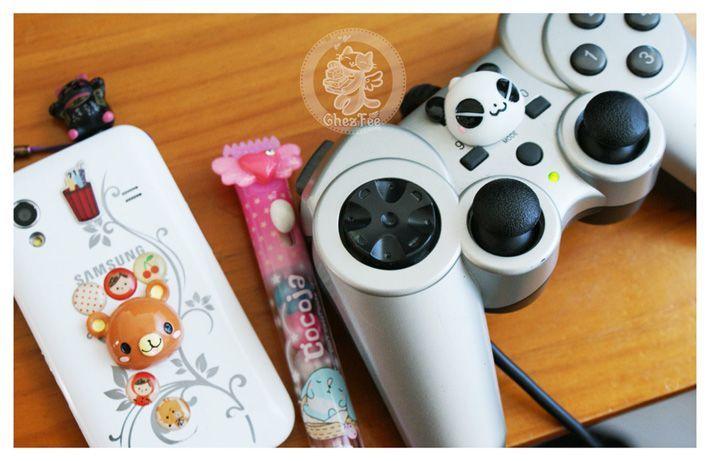Loisirs créatifs kawaii de www.chezfee.com petit objet pour les décorations personnalisées sur les coques de téléphone portable, les boîtes, les cadeaux, les ordinateurs, les meubles...