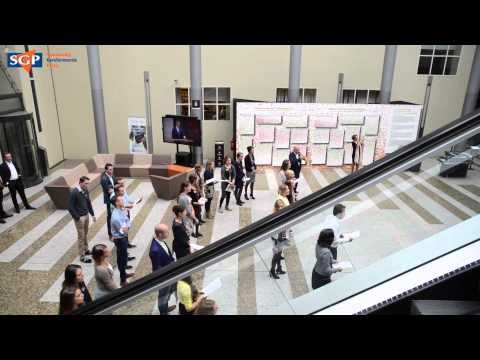 SGP Flashmob: Amazing Grace in de Tweede Kamer