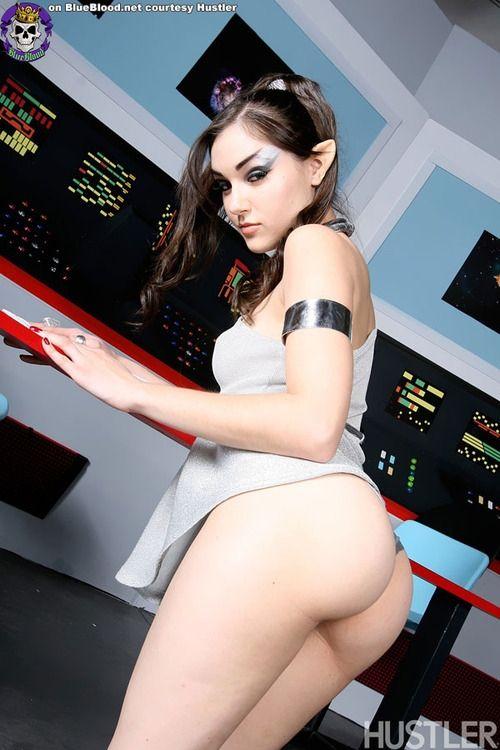 Evan grey porn