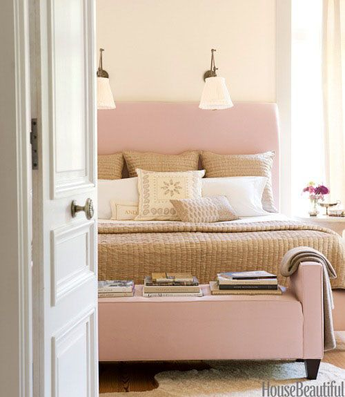 75 Best Pink & Brown Master Bedroom Ideas Images On