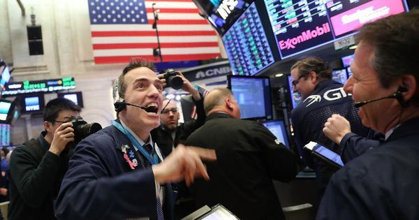 Dow Jones Industrial Salvaged From 'Correction' By Dip Buyers In 1,000-Point Swing  ||  Talk about buying the dip, the Dow Jones Industrial Average (DJIA) rebounded by around 2% today - after Monday's bloodbath and biggest one-day sell-off in U.S. equities in over six years - taking off like a rocket after having plunged following Tuesday's open. But is the worst…
