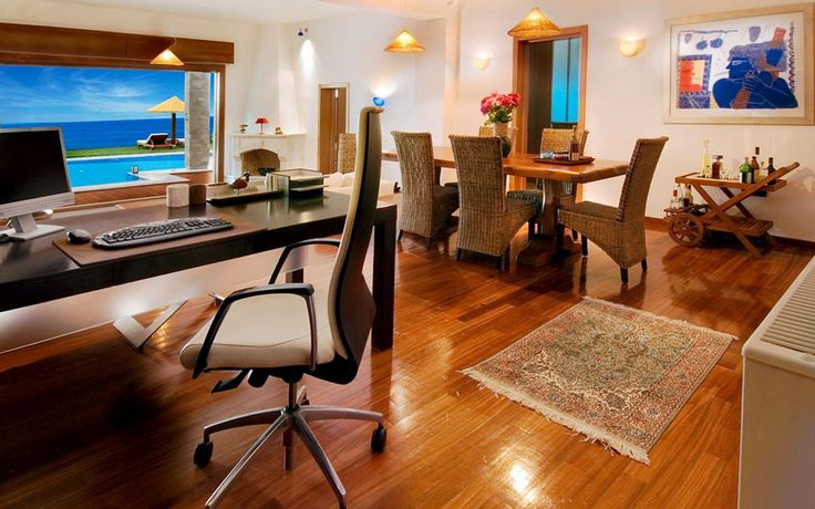 Porto Zante - Presidential Spa Villa Enjoying a...   Luxury Accommodations