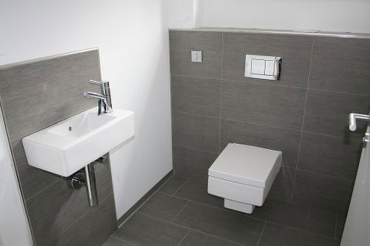 17 best images about Gäste WC on Pinterest  Toilets ...