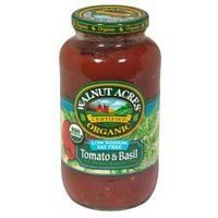 Walnut Acres Sauce Tomato Basil Ls Org * Check this awesome product by going to the link at the image.