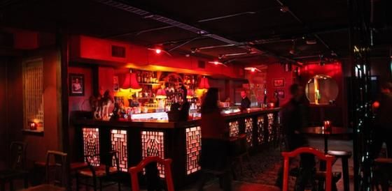 Uncle Ming's - Bars in Sydney - Concrete Playground Sydney