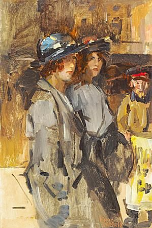 isaac israels - Google Search