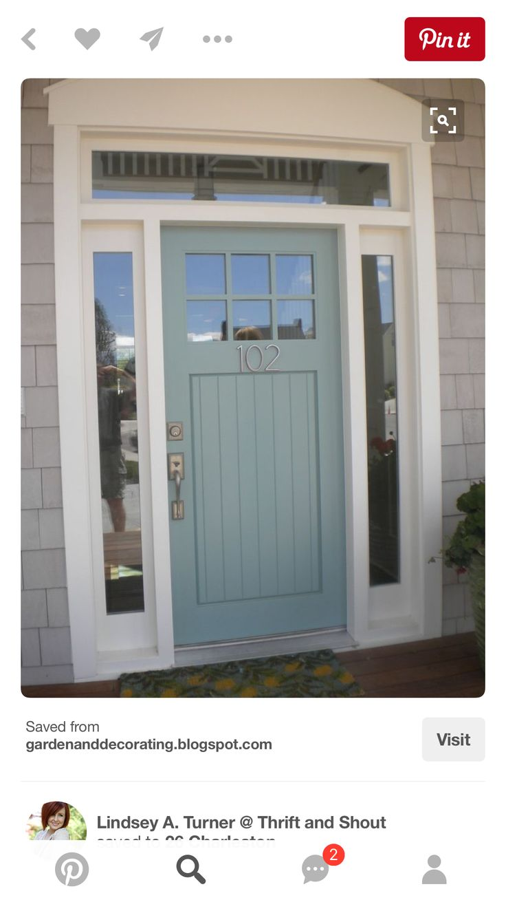 House Colors, Entrance, Front Doors, Nice, Ideas, House Painting, Gardens, Paint  Colors, Entry Doors