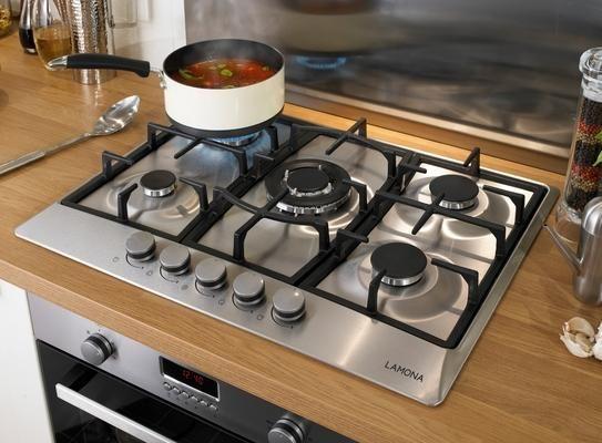 Burford Gloss Cream Kitchen Range Kitchen Families
