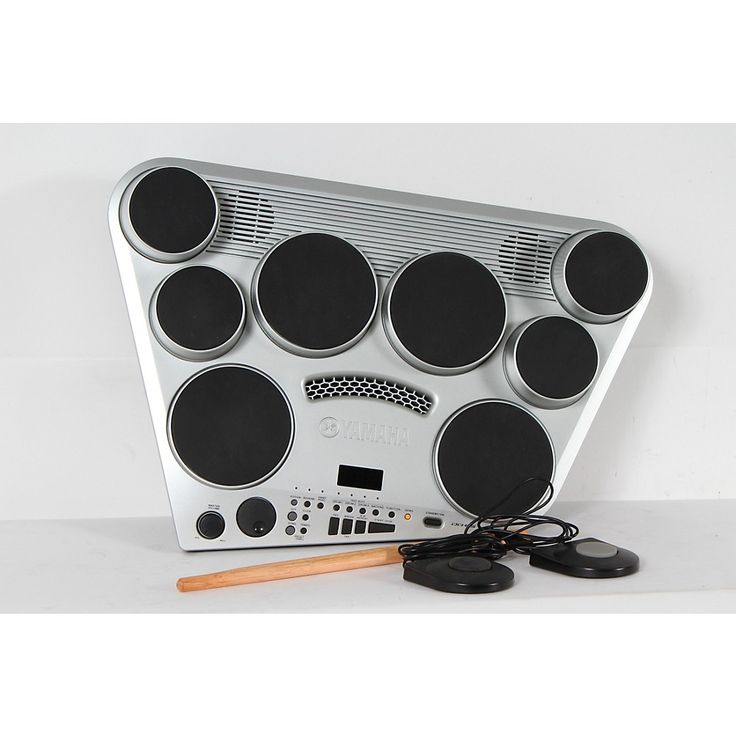 Yamaha DD-65 Digital Drums Regular 888366020647