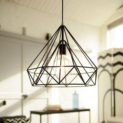2x conservatory, £79, Giza pendant light - dwell