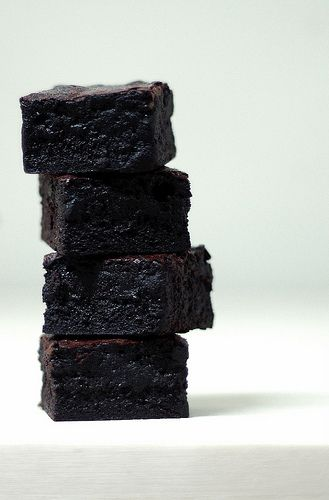 brownie-04 by pickyin, via Flickr