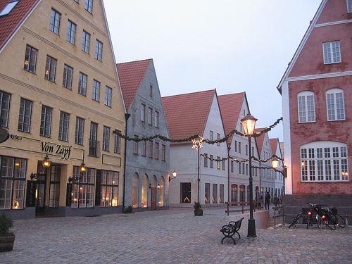 Malmö, SE.