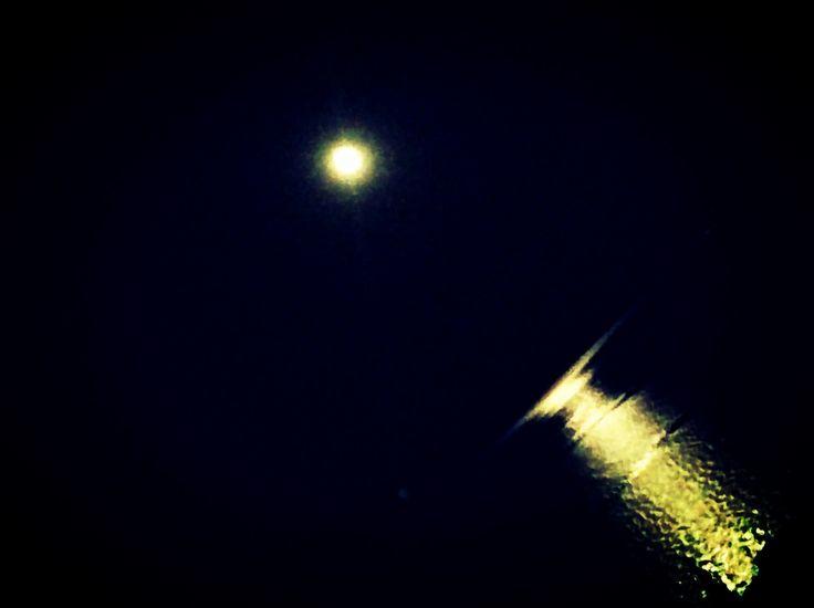 Moonlight lefkas