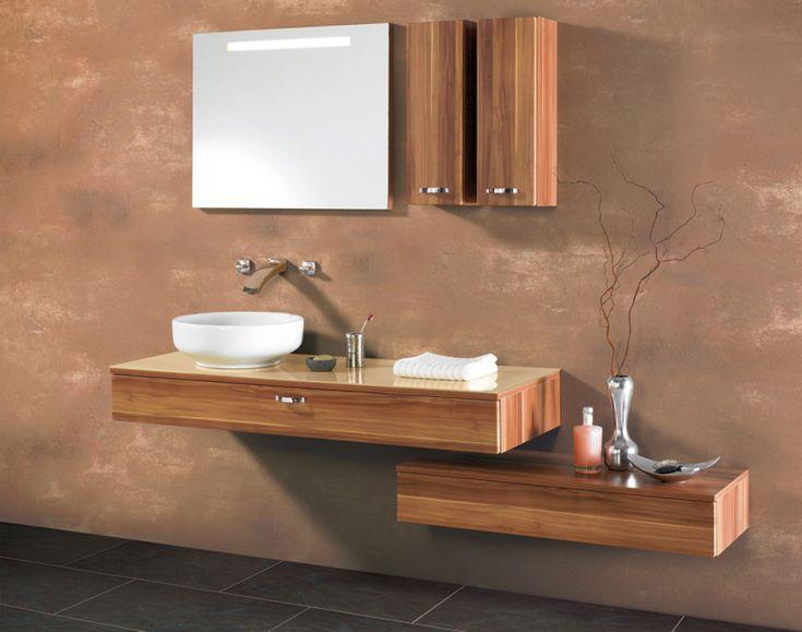 38 besten badezimmer bilder auf pinterest badezimmer badezimmerideen und b der ideen. Black Bedroom Furniture Sets. Home Design Ideas