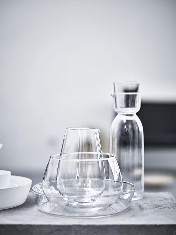 IKEA-VIKTIGT-glassware.jpg 1 000 × 1 334 pixels